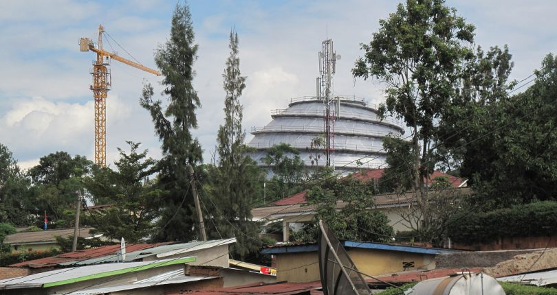 Rwanda: Reasons why Kigali's Real Estate Sector has outperformed other major Regional Cities